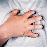 Как обычно проявляется стенокардия?