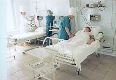 Ранние осложнения инфаркта миокарда