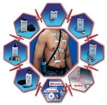 Суточное мониторирование ЭКГ в диагностике мерцательной аритмии