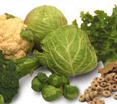 Содержание витамина К в продуктах (подробная таблица)
