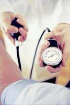 Симптомы ВСД - Нестабильность артериального давления