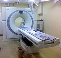Компьютерная томография в ангиорежиме