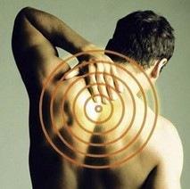 Симптомы заболевания позвоночника