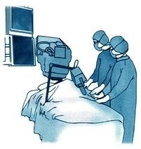 Интервенционные процедуры