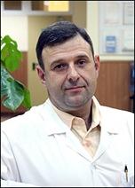 Клиника кибернетической медицины: Александр Кройтор, врач- физиотерапевт