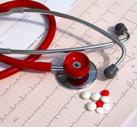 Диффузные нарушения процессов реполяризации